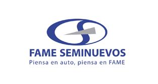 d9aa75341 Grupo FAME - Agencias